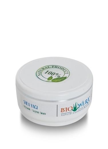 Biowera Shea Yaği (Butter) Organik - 100 Ml Renksiz